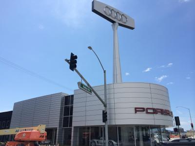 Audi Burlingame Image 1