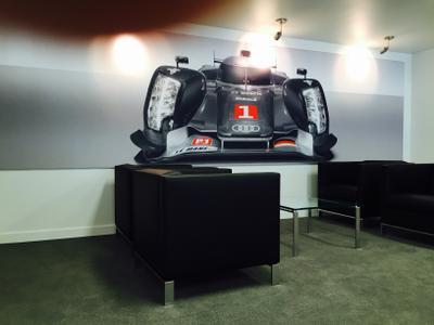 Audi Burlingame Image 3
