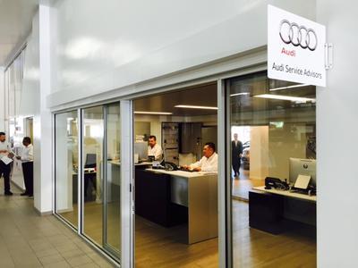 Audi Burlingame Image 4
