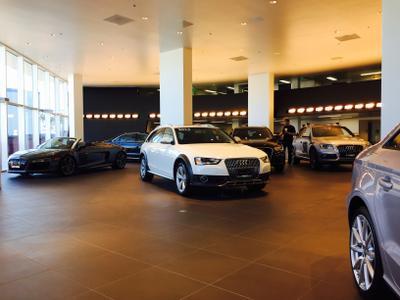 Audi Burlingame Image 7