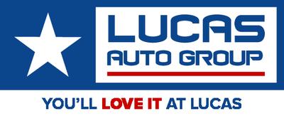 Lucas Chevrolet Jeep Chrysler Dodge RAM Image 1