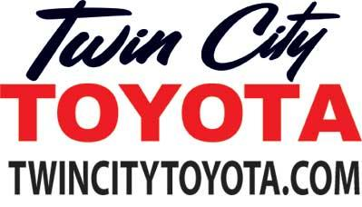 Twin City Toyota Image 1