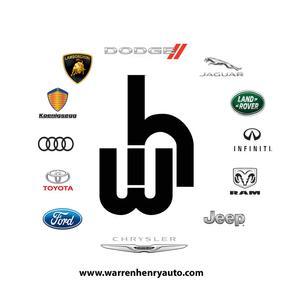 Warren Henry Auto Group Image 1