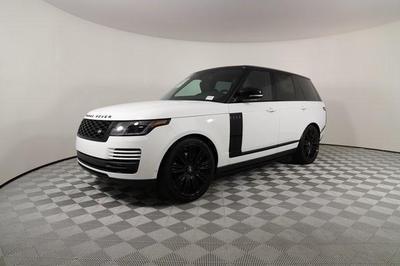 Land Rover Range Rover 2021 for Sale in Miami, FL