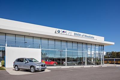 BMW of Westlake Image 1