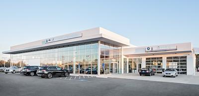 BMW of Westlake Image 2