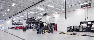 BMW of Westlake Image 4