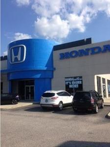 Honda of Decatur Image 1