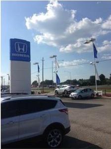 Honda of Decatur Image 2