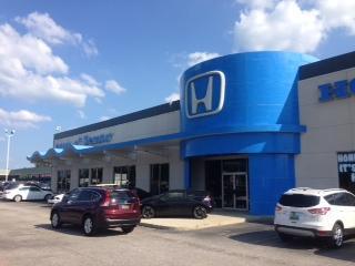 Honda of Decatur Image 7