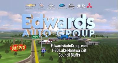 Edwards Mitsubishi of Council Bluffs Image 8