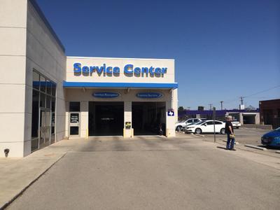 Honda Of Abilene >> Honda Of Abilene In Abilene Including Address Phone Dealer