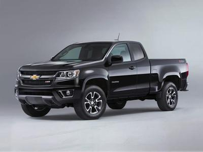Chevrolet Colorado 2018 for Sale in Lawrenceville, GA