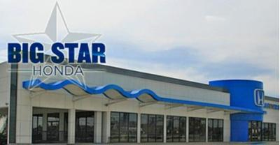 Big Star Honda Image 1