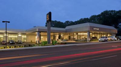 Koons Lexus of Wilmington Image 2