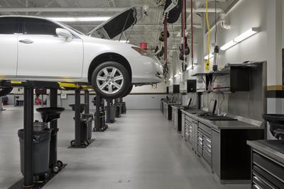 Koons Lexus of Wilmington Image 3