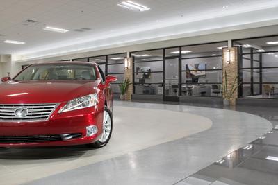 Koons Lexus of Wilmington Image 4