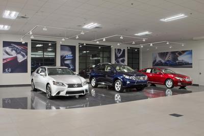 Koons Lexus of Wilmington Image 5