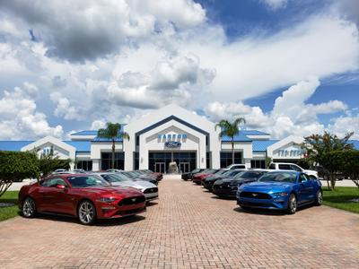 Bartow Ford Image 1