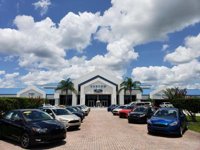 Bartow Ford Image 2