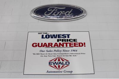 Ewald's Hartford Ford Image 5