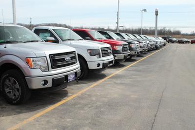 Ewald's Hartford Ford Image 7
