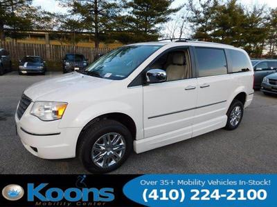 Chrysler Town & Country 2010 for Sale in Annapolis, MD