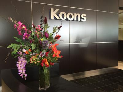 Koons Ford Lincoln of Annapolis Image 6