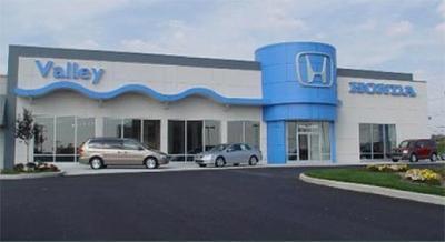 Valley Honda Image 1