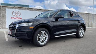 Audi Q5 2018 a la venta en San Bernardino, CA