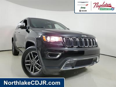 Jeep Grand Cherokee 2020 for Sale in West Palm Beach, FL