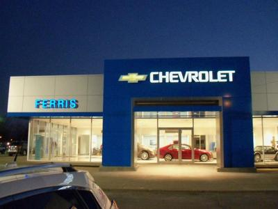 Ferris Chevrolet Buick Cadillac Image 6