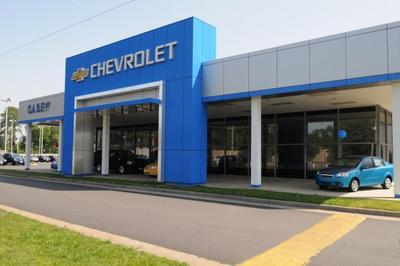 Casey Chevrolet Image 1