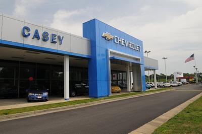 Casey Chevrolet Image 3