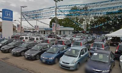 Martin Main Line Honda Image 3