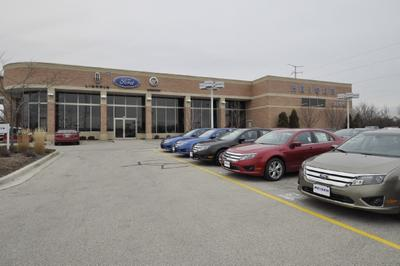 Heiser Ford Lincoln Image 2