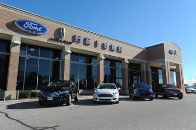 Heiser Ford Lincoln Image 9