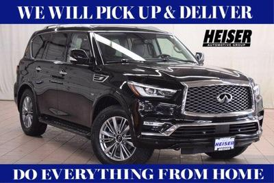 INFINITI QX80 2018 for Sale in Milwaukee, WI