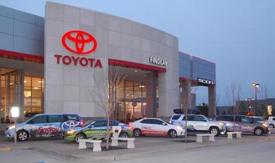Findlay Toyota Flagstaff Image 1