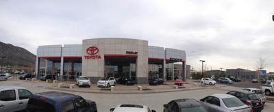 Findlay Toyota Flagstaff Image 2