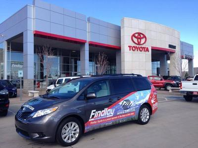 Findlay Toyota Flagstaff Image 3