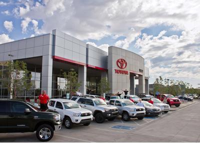 Findlay Toyota Flagstaff Image 4