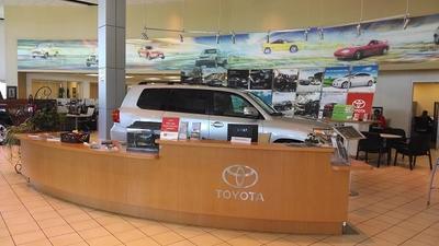 Findlay Toyota Flagstaff Image 6