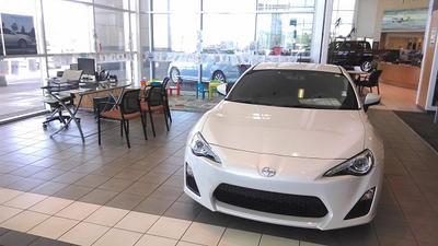 Findlay Toyota Flagstaff Image 7