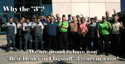 Findlay Toyota Flagstaff Image 9