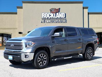 Toyota Tundra 2020 for Sale in Nanuet, NY