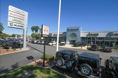 Rockland Chrysler Dodge Jeep Ram Image 4