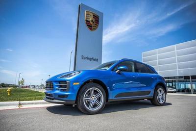 Porsche Macan 2020 for Sale in Springfield, MO
