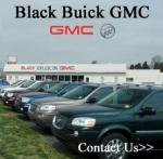 Black Buick GMC Image 6