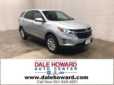 2019 Chevrolet Equinox 1LT for sale VIN: 3GNAXUEV3KL115264